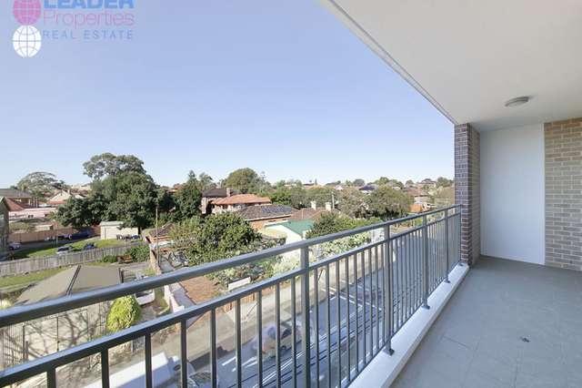 Unit 27/3 Wilga Street, Burwood NSW 2134