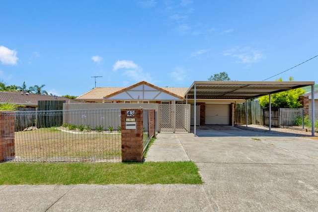 43 Lipscombe Road, Deception Bay QLD 4508