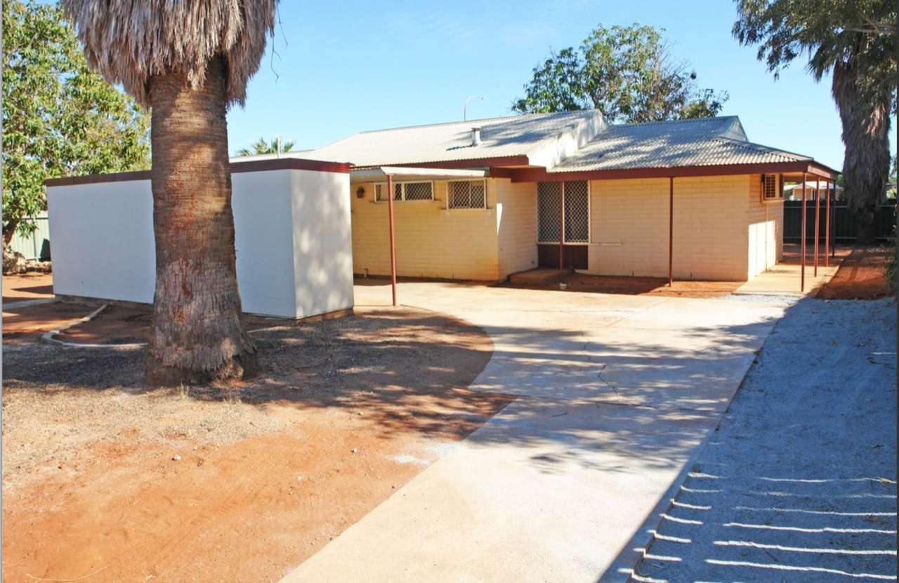 Main view of Homely house listing, 8 Baler Close,, South Hedland, WA 6722
