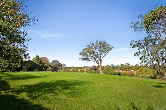 9 (Lot 3) Lansdown Place, Moss Vale NSW 2577