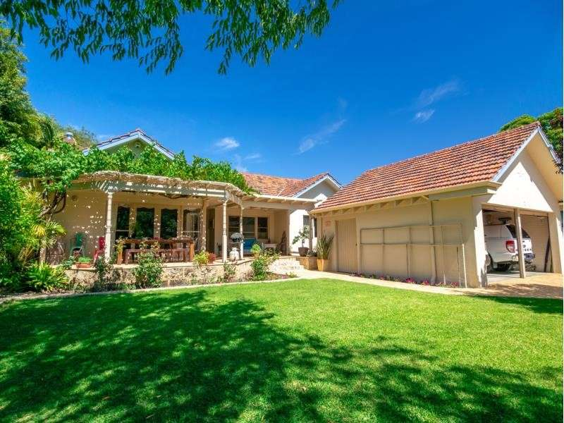 Main view of Homely house listing, 82 Matheson Road, Applecross, WA 6153