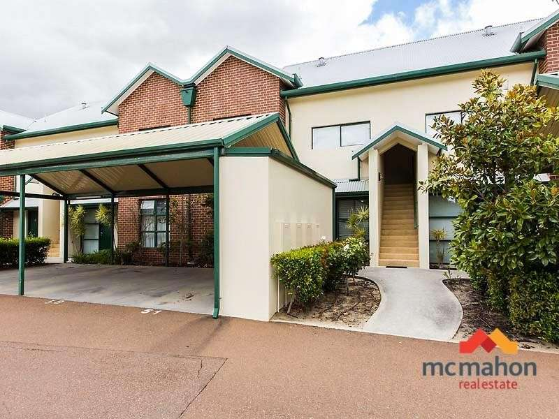 Main view of Homely apartment listing, 50/308-318 GREAT EASTERN HIGHWAY, Ascot, WA 6104