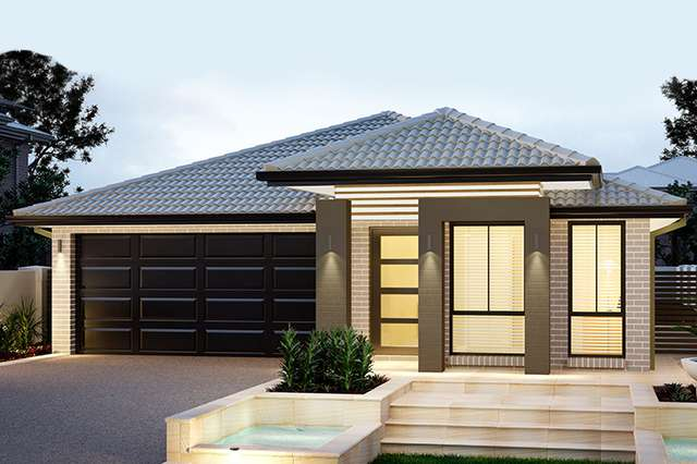 Lot 20 Briggs Avenue, Middleton Grange NSW 2171