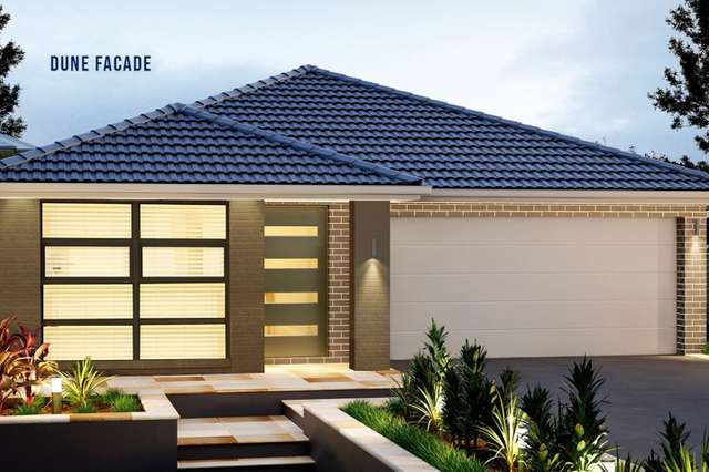 Lot 8 Briggs Avenue, Middleton Grange NSW 2171