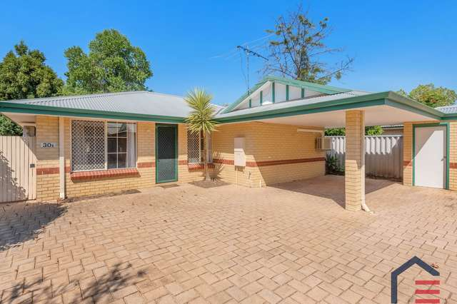 30A Normanby Road, Inglewood WA 6052