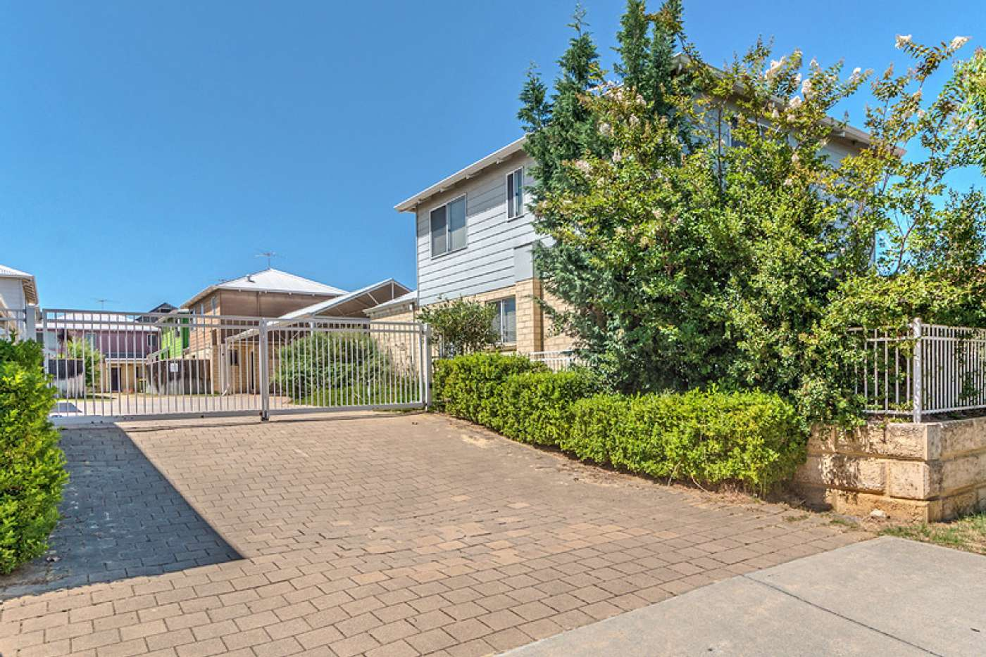 Main view of Homely other listing, 6/5 Johnson Road, Maylands WA 6051
