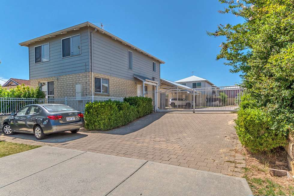Second view of Homely other listing, 6/5 Johnson Road, Maylands WA 6051