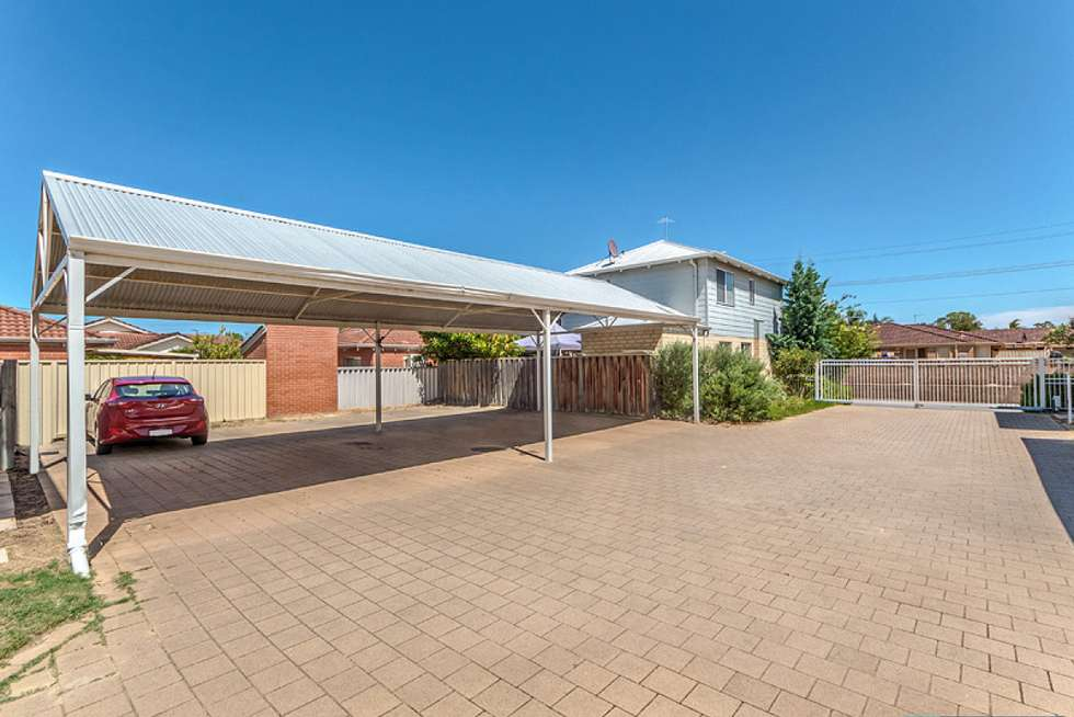 Third view of Homely other listing, 6/5 Johnson Road, Maylands WA 6051