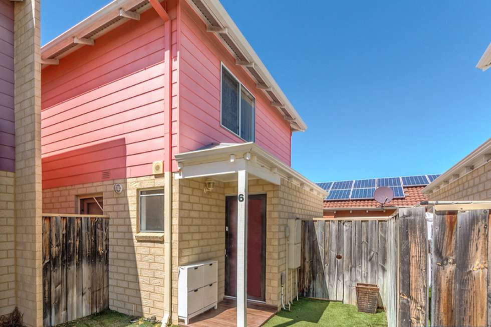 Fourth view of Homely other listing, 6/5 Johnson Road, Maylands WA 6051