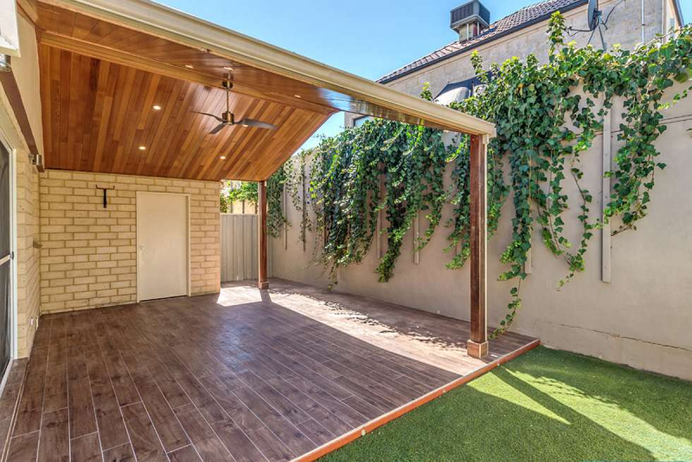 Fifth view of Homely other listing, 6/5 Johnson Road, Maylands WA 6051