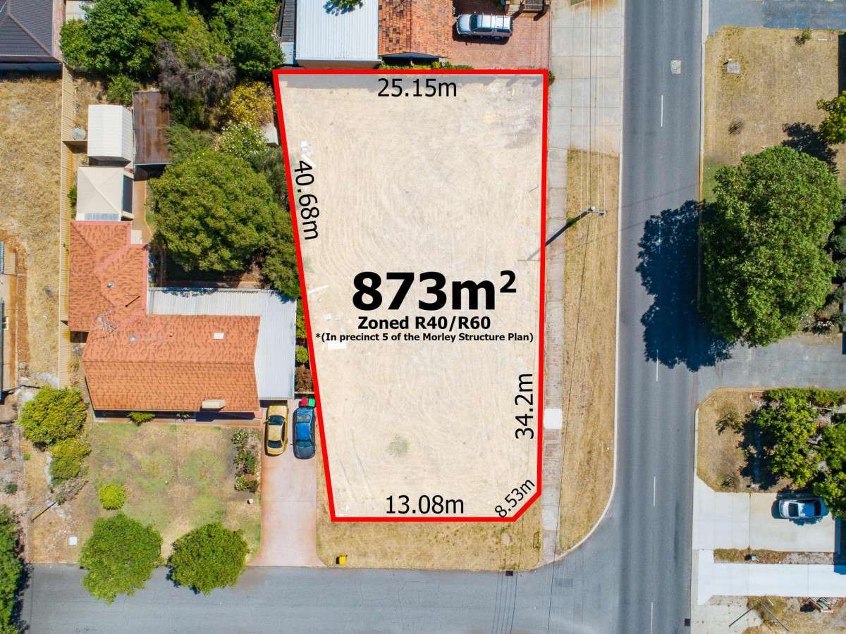 Main view of Homely property listing, 35 Thorpe Street, Morley, WA 6062