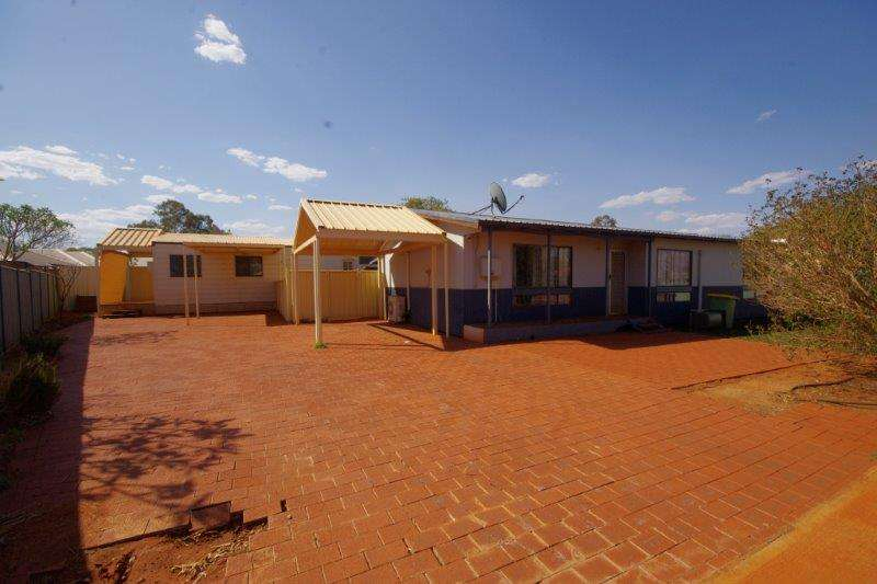 Main view of Homely house listing, 1 Turro Place,, Newman, WA 6753