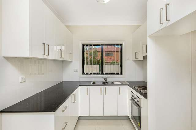 13A. Foreman St., Glenfield NSW 2167