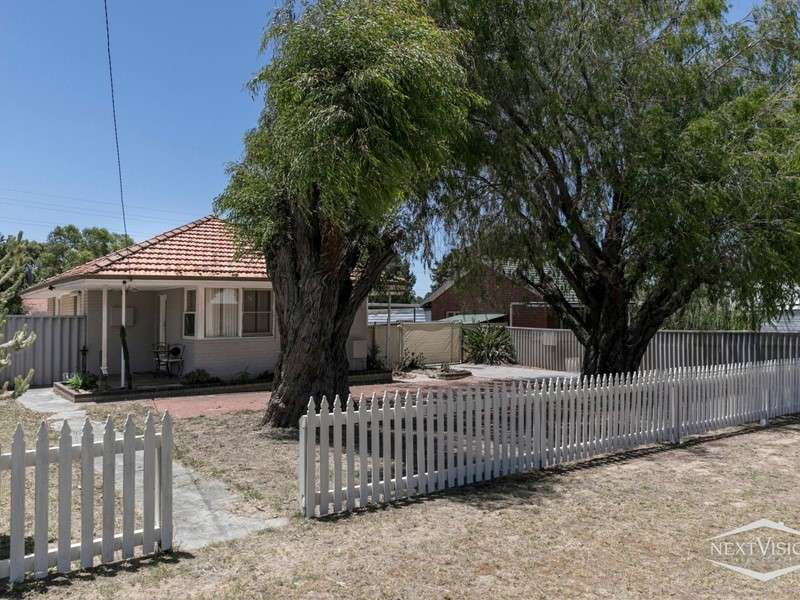 Main view of Homely house listing, 22 Batten Street, Coolbellup, WA 6163