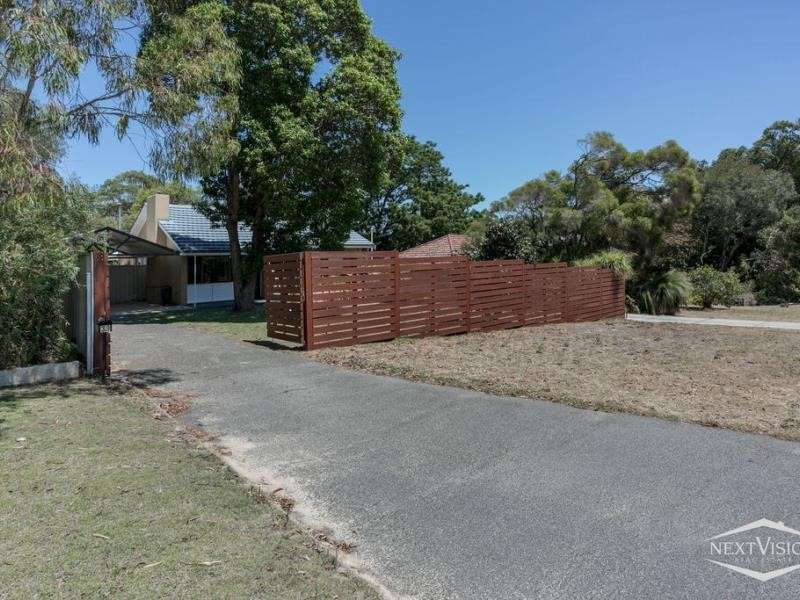 Main view of Homely house listing, 39 Coolbellup Avenue, Coolbellup, WA 6163
