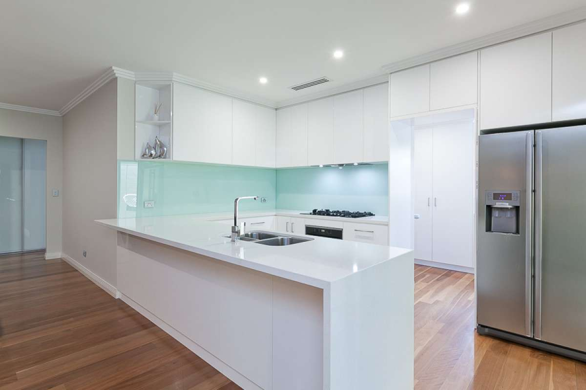 Main view of Homely property listing, 50A Peninsula Road, Maylands, WA 6051