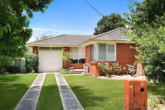 4 Mack Street, Moss Vale NSW 2577