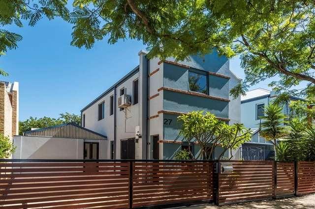 27 Wardie Street, South Fremantle WA 6162
