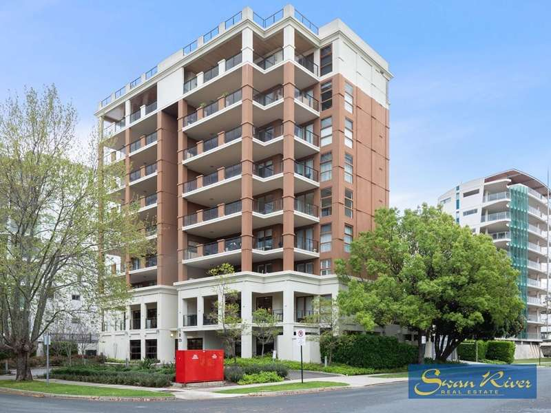 Main view of Homely apartment listing, 1B/73 Mill Point Road, South Perth, WA 6151