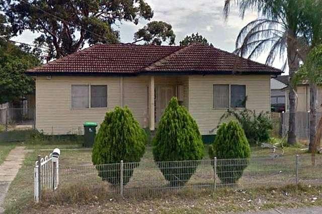 35 Hume Hwy, Warwick Farm NSW 2170