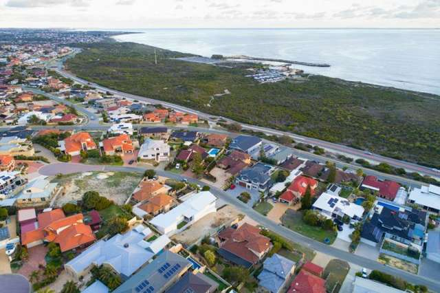 11A Courageous Place, Ocean Reef WA 6027