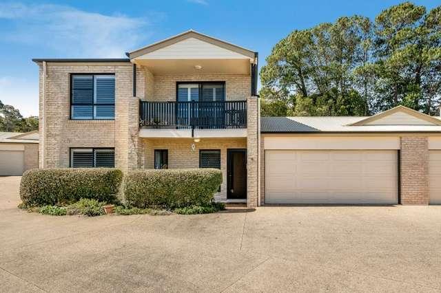 4/51 Jellicoe Street, Mount Lofty QLD 4350