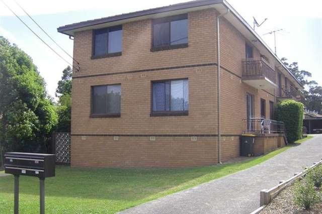 4 / 30 Berkeley Road, Gwynneville NSW 2500