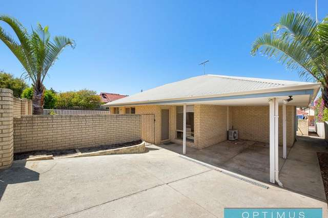 162A Vincent Street, North Perth WA 6006