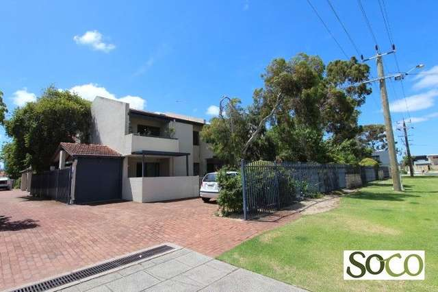 2/4 Manning Terrace, South Perth WA 6151