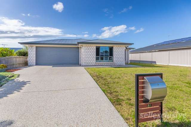 81 Coolgarra Avenue, Bongaree QLD 4507
