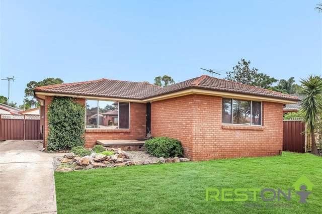 95 Tallagandra Drive, Quakers Hill NSW 2763