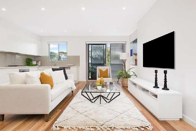 A05/145 Russell Ave, Dolls Point NSW 2219