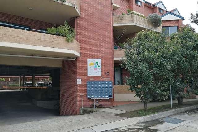 26 / 42 Swan Avenue, Strathfield NSW 2135