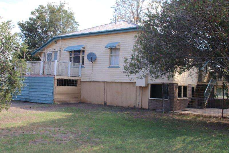 Main view of Homely property listing, 11 Herbert Street, Millmerran, QLD 4357