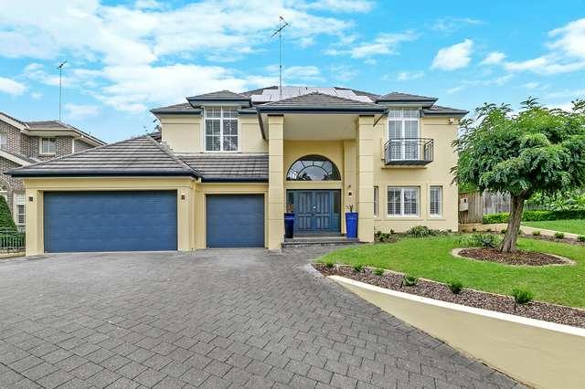 11 Daintree Place, Kellyville NSW 2155