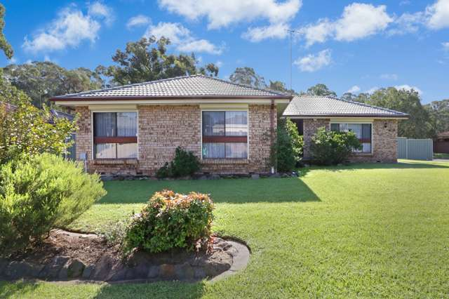 1 Cobbity Avenue, Werrington Downs NSW 2747