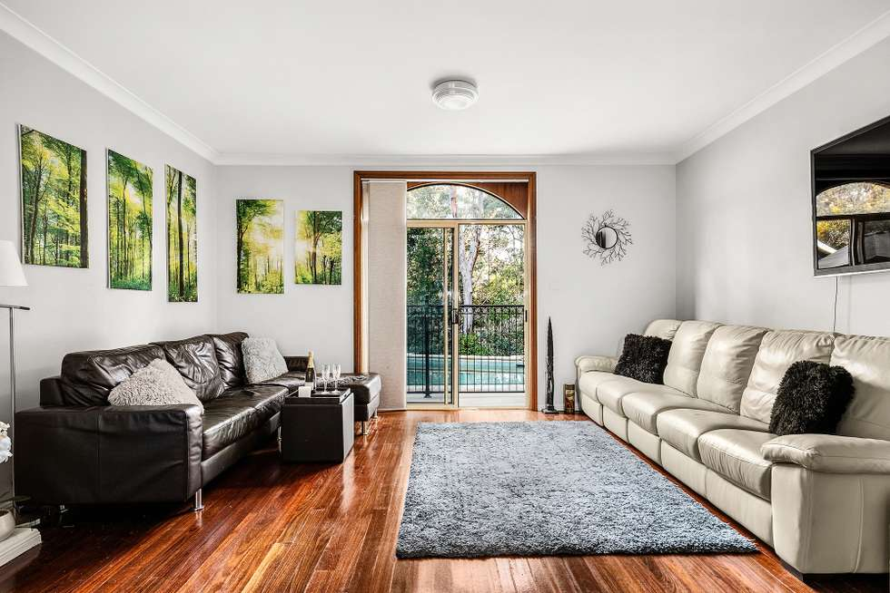 Second view of Homely house listing, 34 Caber Close, Dural NSW 2158