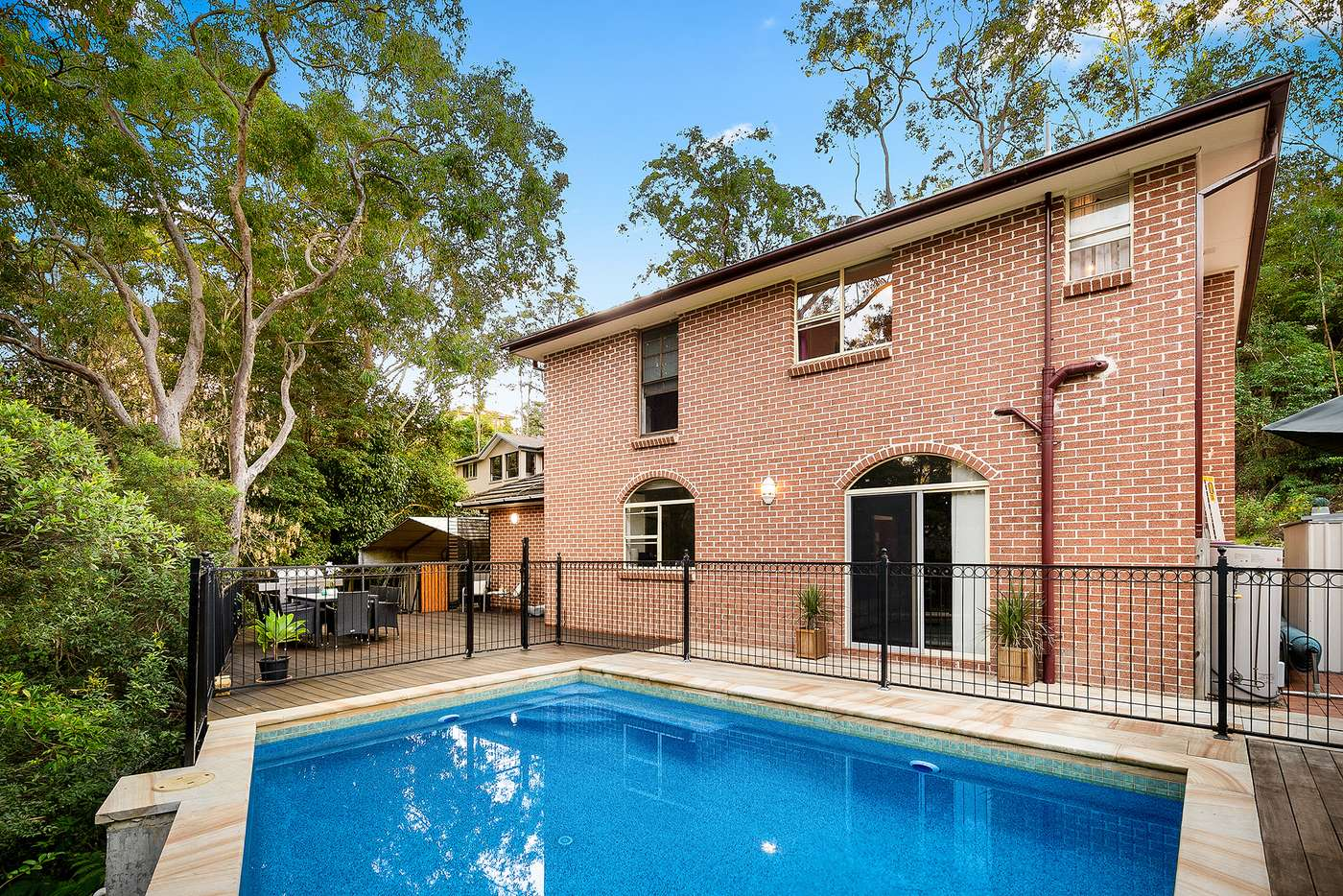 Fifth view of Homely house listing, 34 Caber Close, Dural NSW 2158
