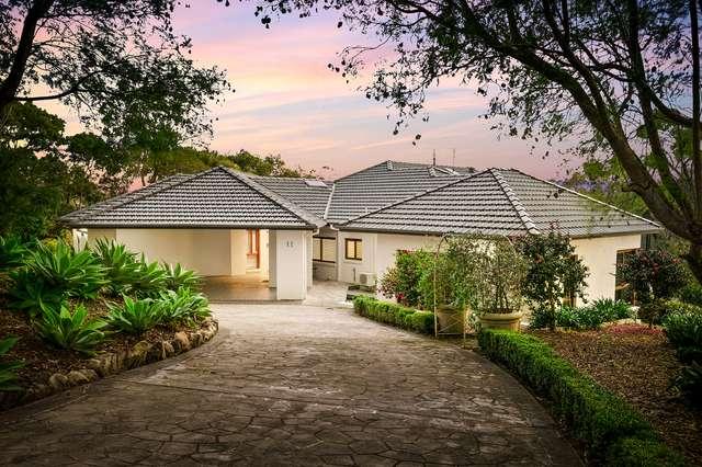 11 Parkcrest Place, Kenthurst NSW 2156