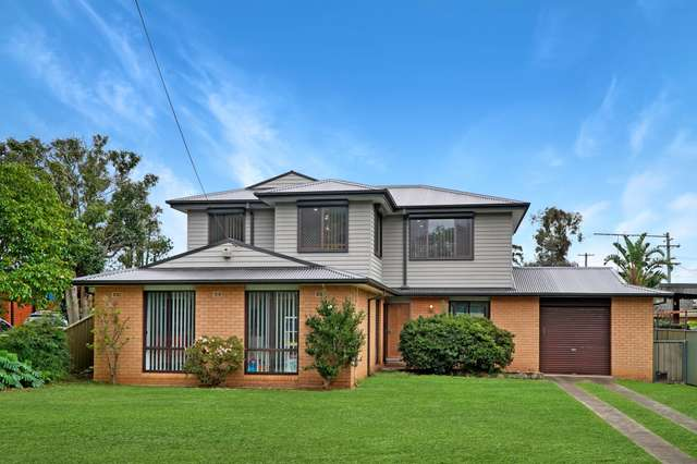 30 Canberra Cr, Campbelltown NSW 2560