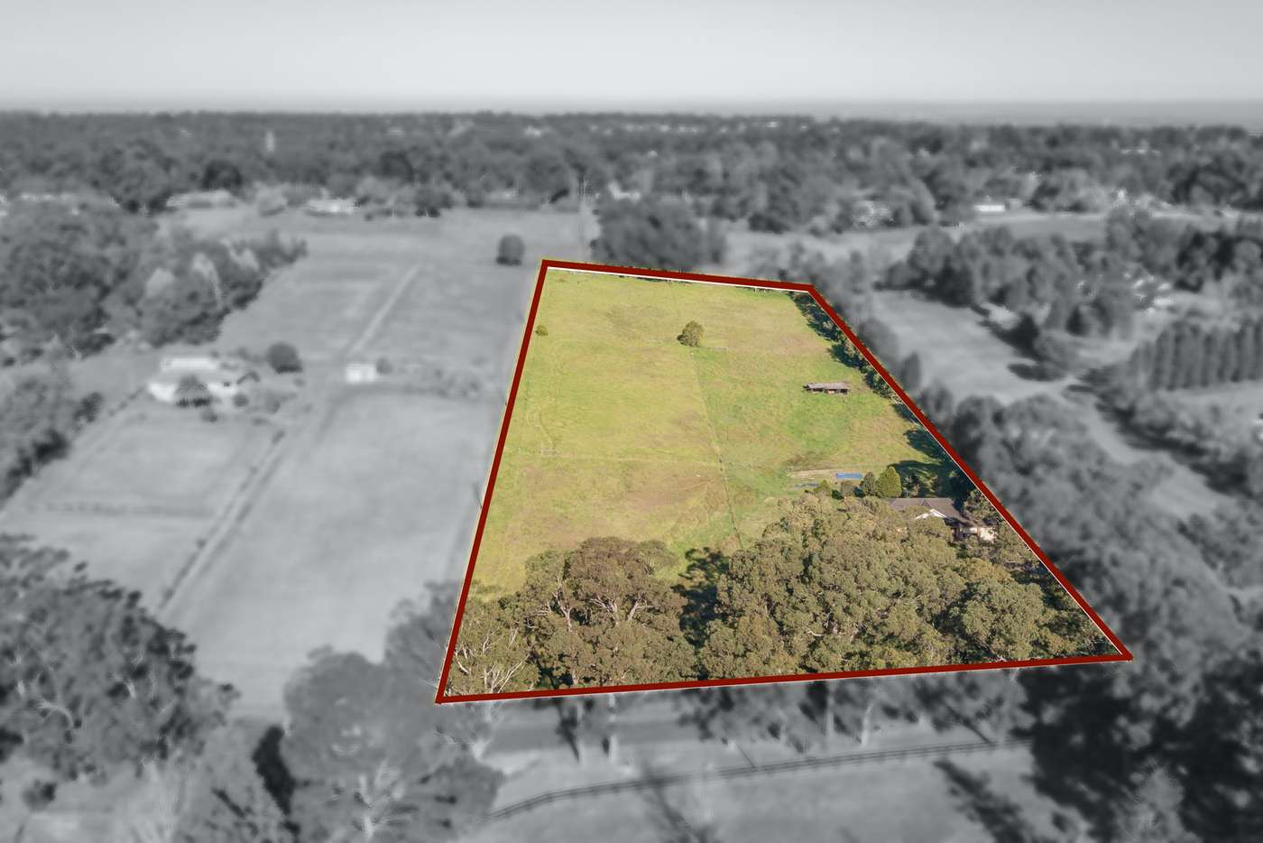Main view of Homely house listing, 12 Carters Road, Dural NSW 2158