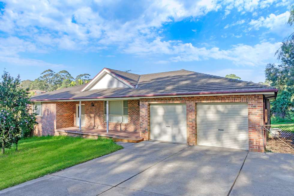 Third view of Homely house listing, 12 Carters Road, Dural NSW 2158