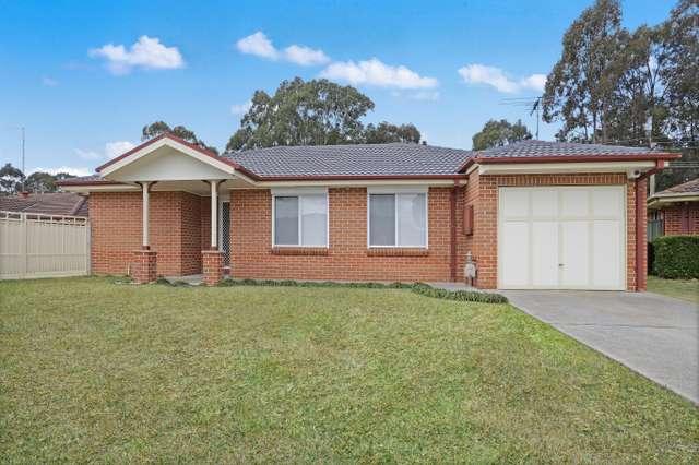 17 Lynx Place, Cranebrook NSW 2749
