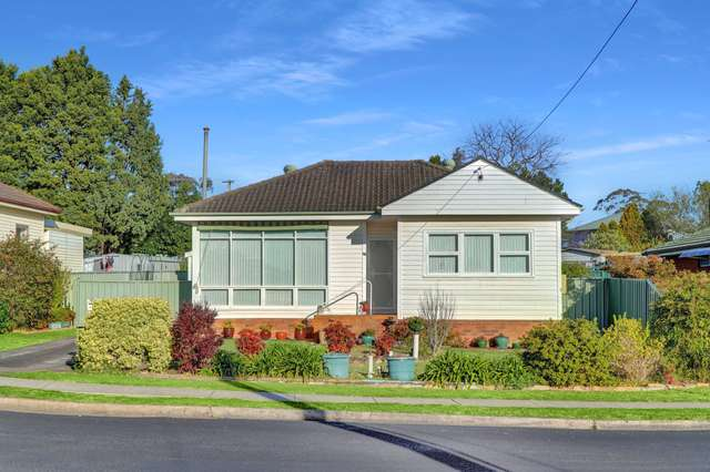 48 Macquarie Ave, Campbelltown NSW 2560