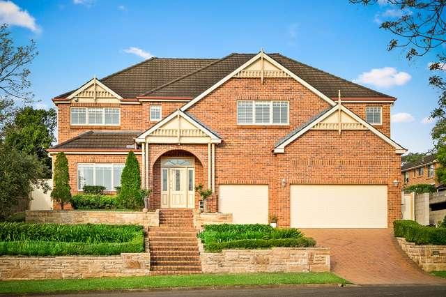 27 Bellbird Drive, West Pennant Hills NSW 2125