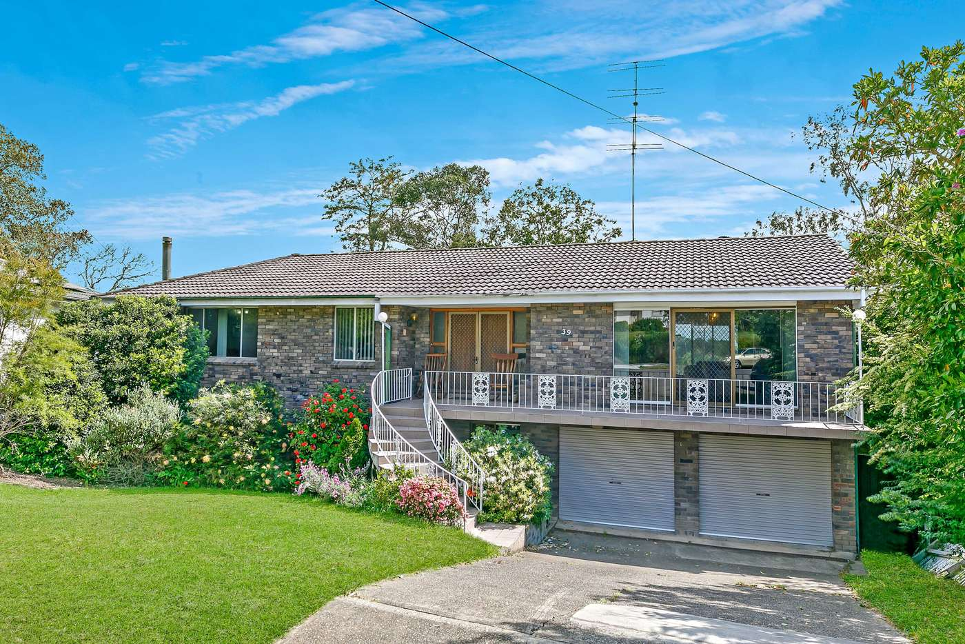 Main view of Homely house listing, 39 Dobson Crescent, Baulkham Hills NSW 2153
