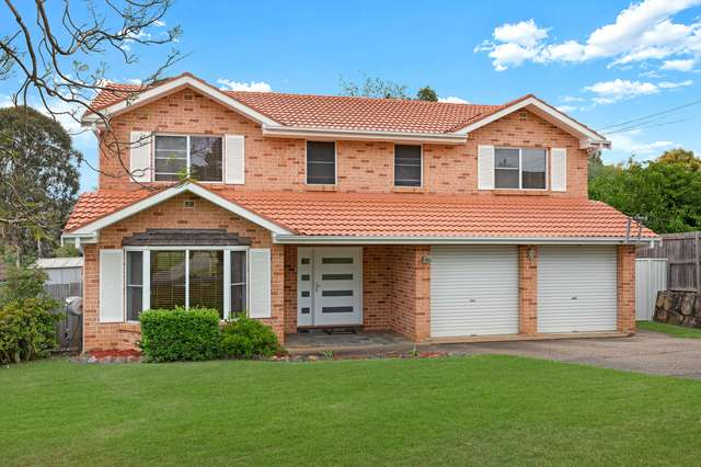 3 Lincoln Place, Castle Hill NSW 2154