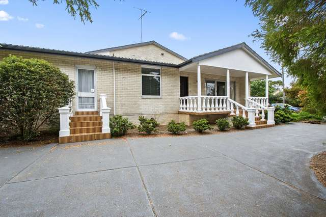 1 Lorne Avenue, South Penrith NSW 2750