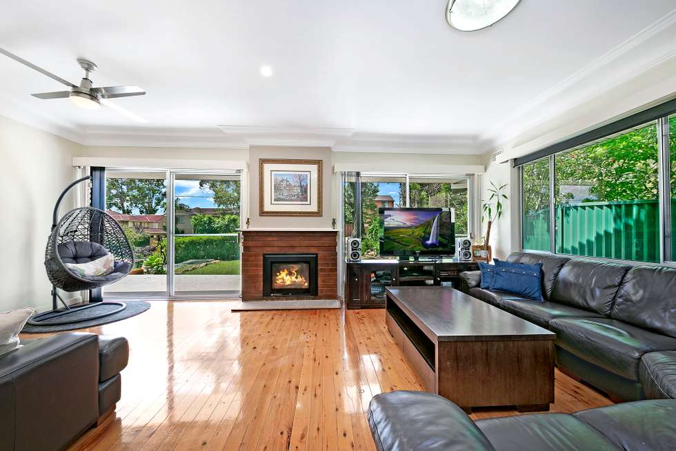 Second view of Homely house listing, 12 Railway Street, Baulkham Hills NSW 2153