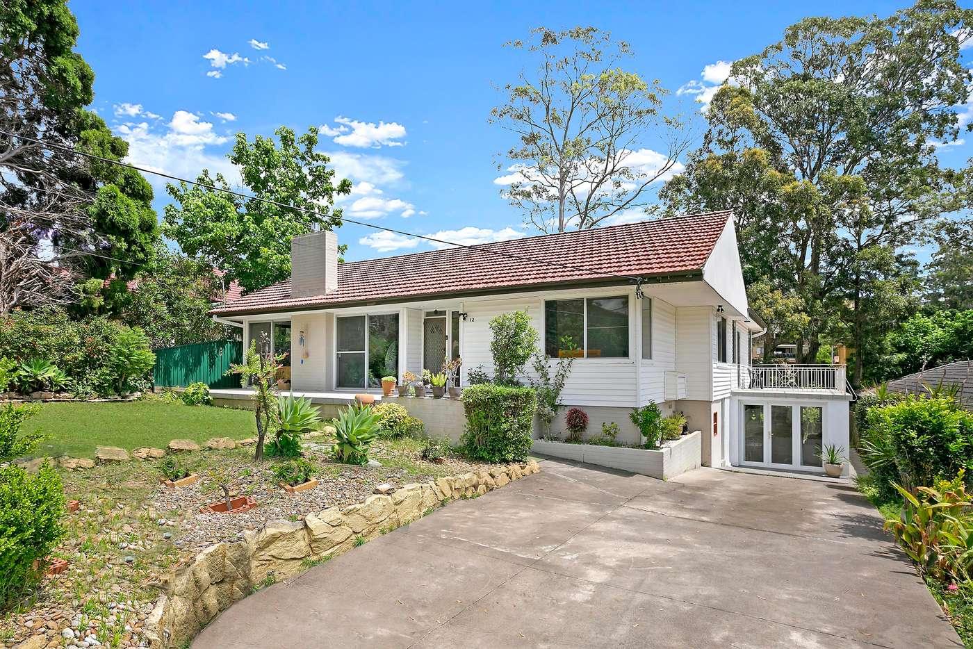 Main view of Homely house listing, 12 Railway Street, Baulkham Hills NSW 2153